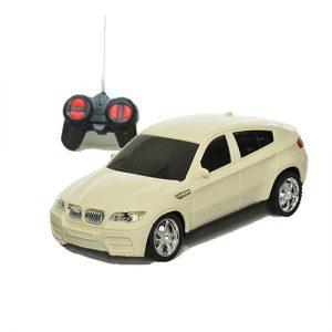 ماشین کنترلی مدل بی ام و Model Car BMW
