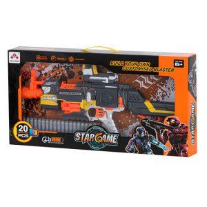 Star Game Gun SB418 011