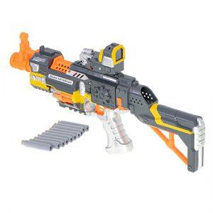 تفنگ بازی مدل Star Game Gun